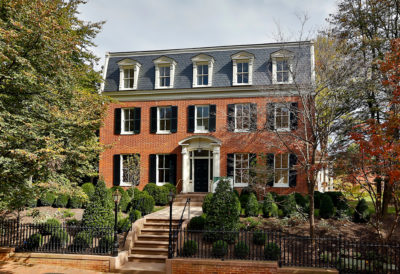Williams Addison House