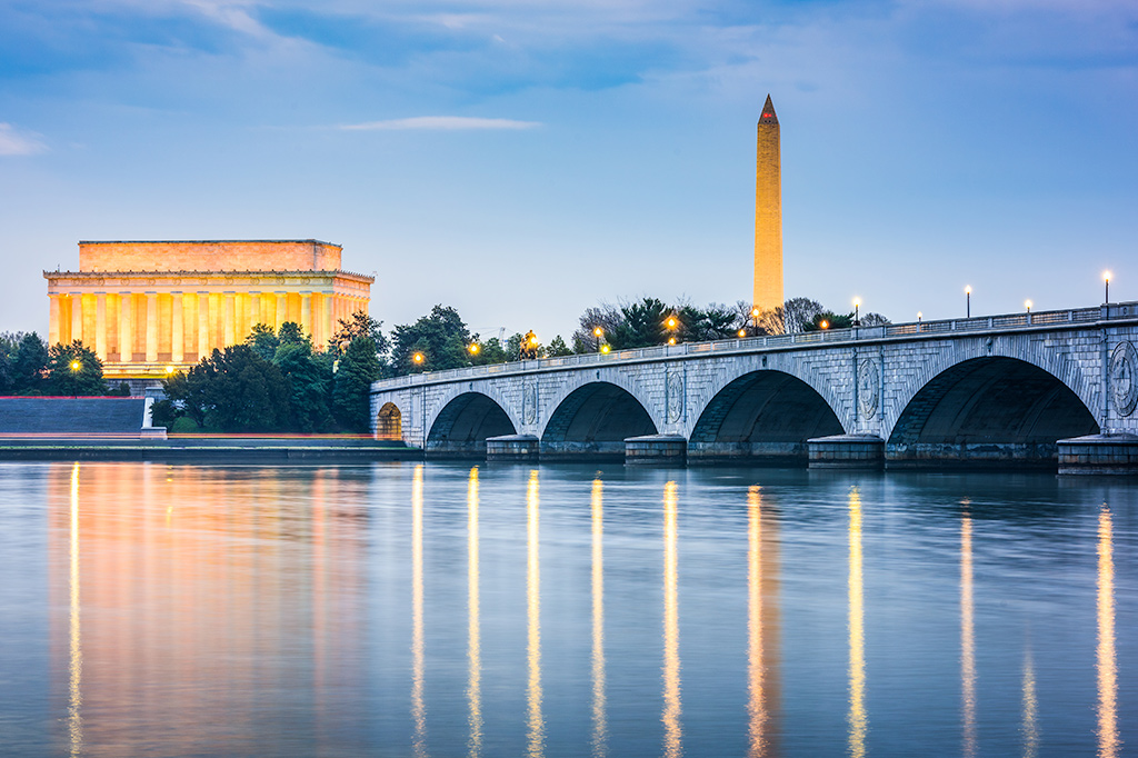Monuments, Museums, and Metros Oh My! Why DC is the best place to live