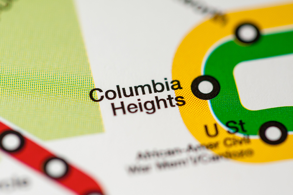 Neighborhood Profile: Columbia Heights