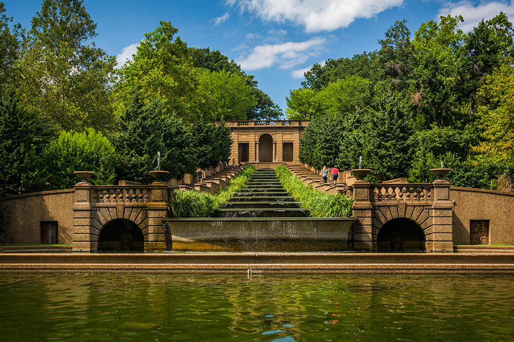 Perks of Park Proximity – Meridian Hill/Malcolm X Park