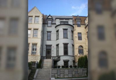 1303 Clifton Street